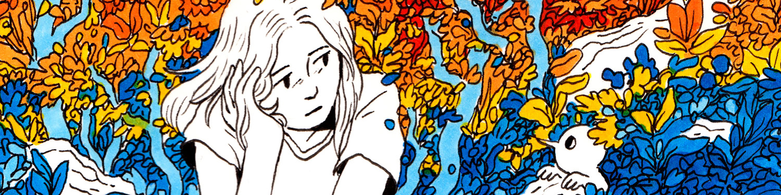 The Secret Language of Comics